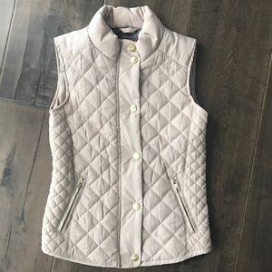 Sat Girls' Vest
